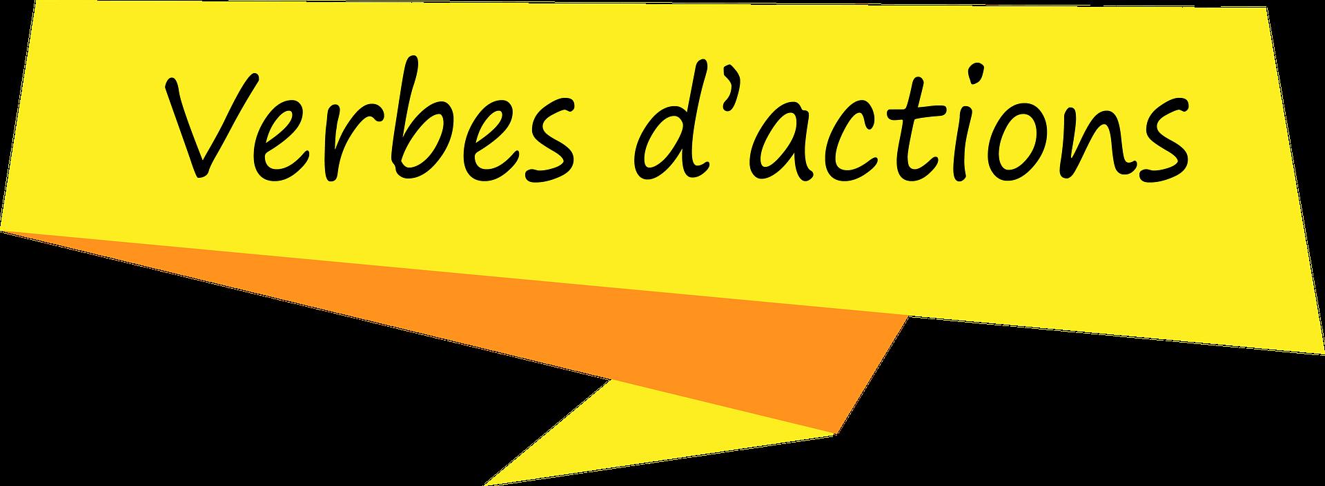 Astuce Toeic Verbes D Action Et Verbes De Liaison